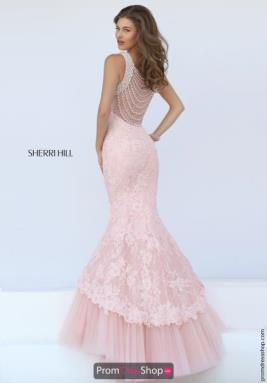 Sherri Hill Dress 50112