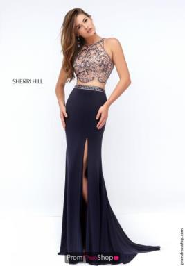 Sherri Hill Dress 50157