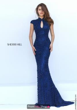 Sherri Hill Dress 50058