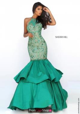 Sherri Hill Dress 50266
