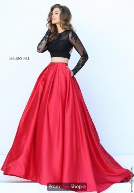 Sherri Hill Dress 50357