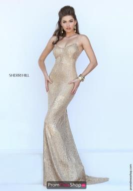 Sherri Hill Dress 50363