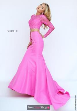 Sherri Hill Dress 50491