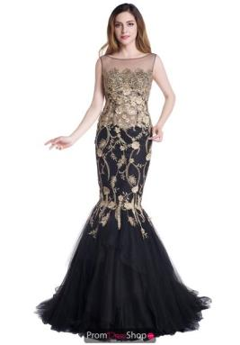 Romance Couture Dress RD1601