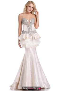 Romance Couture Dress RD1605