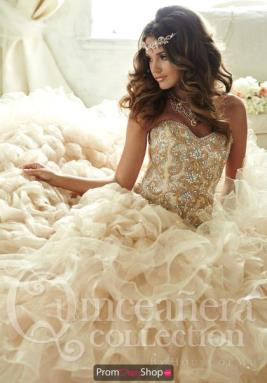 Tiffany Quinceanera Dress 26816