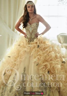 Tiffany Quinceanera Dress 26819