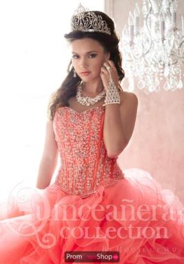 Tiffany Quinceanera Dress 26820