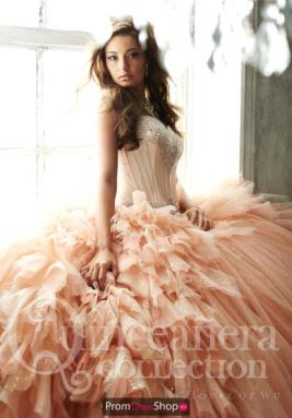 Tiffany Quinceanera Dress 26821