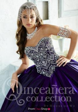 Tiffany Quinceanera Dress 26823