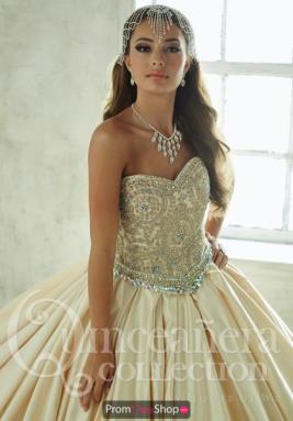 Tiffany Quinceanera Dress 26826