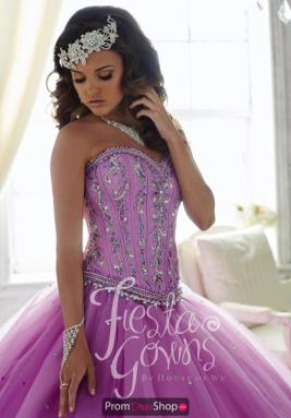 Tiffany Quinceanera Dress 56291