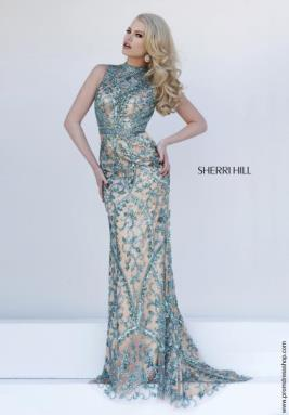 Sherri Hill Dress 1976