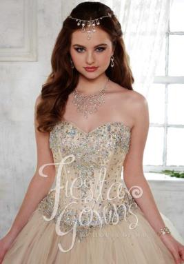 Tiffany Quinceanera Dress 56278