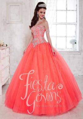 Tiffany Quinceanera Dress 56283