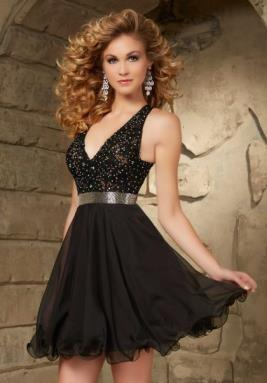 Morilee Sticks & Stones Dress 9331