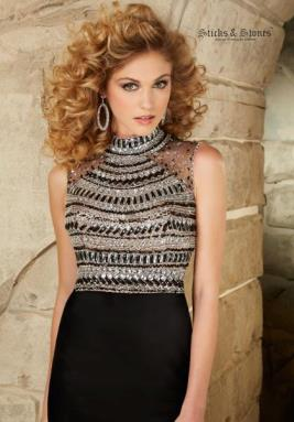 Morilee Sticks & Stones Dress 9361