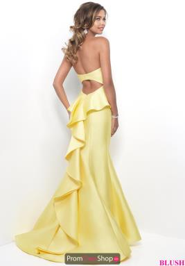 Yellow Prom Dresses 2018 Uk 19