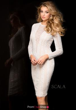 Scala Dress 48728ML