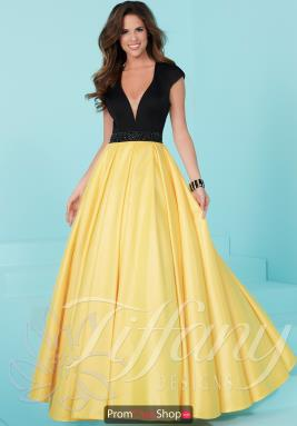 Tiffany Dress 16200