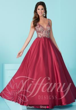 Tiffany Dress 16208