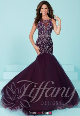 Tiffany Dress 16218