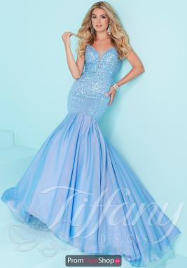 Tiffany Dress 16227