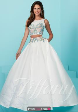 Tiffany Dress 16228