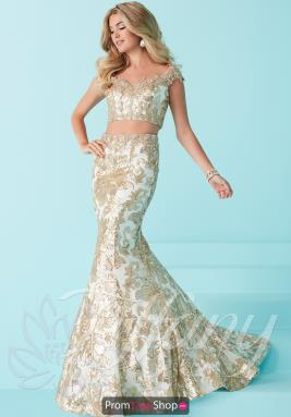 Tiffany Dress 16243