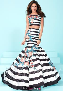 Tiffany Dress 16250