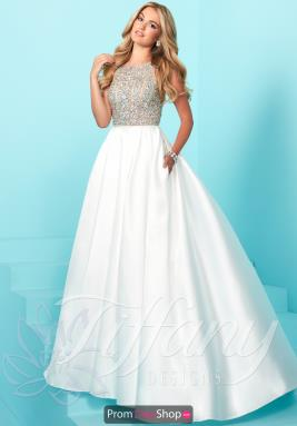 Tiffany Dress 16253