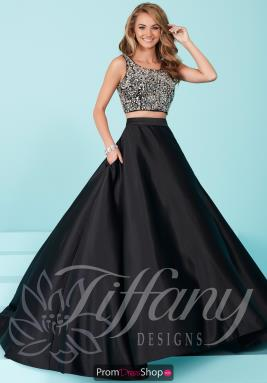 Tiffany Dress 16258