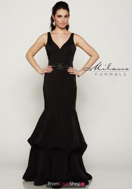 Milano Formals Dress E2064