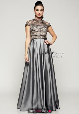 Milano Formals Dress E2103