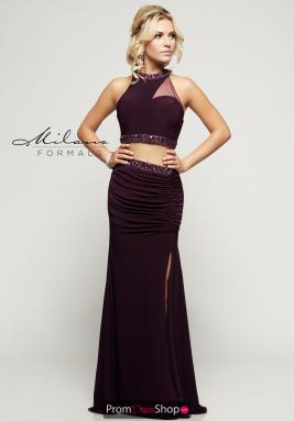Milano Formals Dress E2148