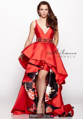 Milano Formals Dress E2152