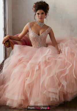 Vizcaya Dress 89131