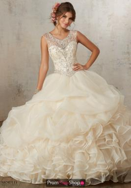 Vizcaya Dress 89132