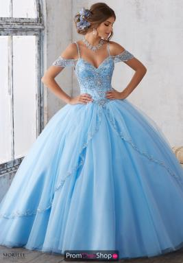 Vizcaya Dress 89135