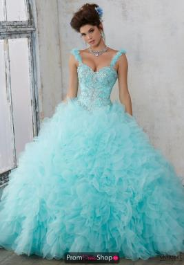 Vizcaya Dress 89137