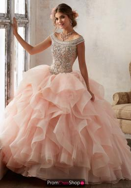 Vizcaya Dress 89138