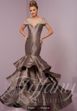 Tiffany Dress 46075