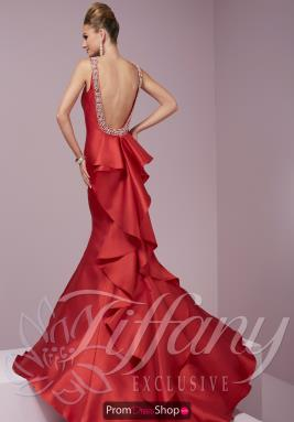Tiffany Dress 46083