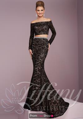 Tiffany Dress 46084
