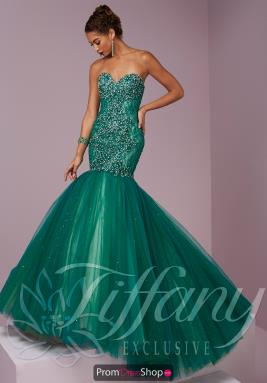 Tiffany Dress 46098