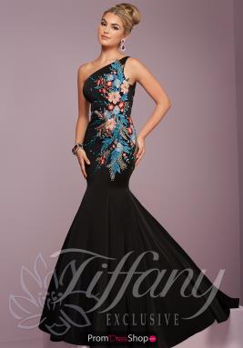 Tiffany Dress 46110