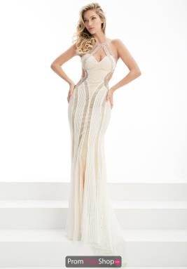 Jasz Couture Dress 5902