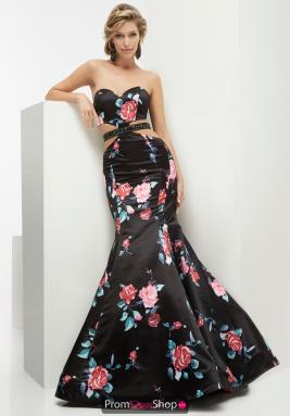 Jasz Couture Dress 5917
