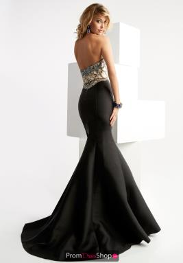 Jasz Couture Dress 5924