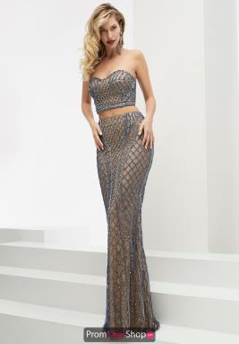 Jasz Couture Dress 5930